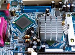 Hardware PCB