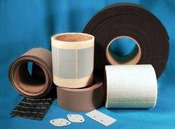 Materiais térmicos e corte de matrizes